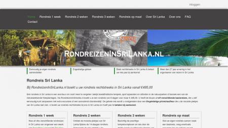 RondreizenInSriLanka.nl