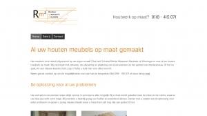 logo Rottier Maatwerk
