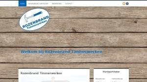logo Rozenbrand Timmerwerken