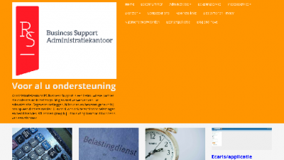 logo RS Business Support