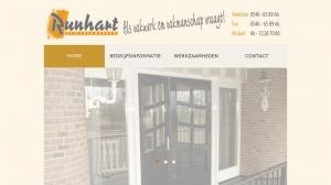 logo Runhart Schilderwerken