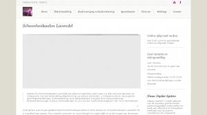 logo Lavendel Schoonheidssalon