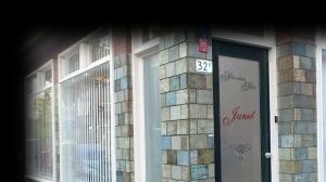 logo Salon Janet