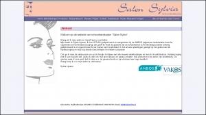 logo Salon Sylvia Schoonheidssalon
