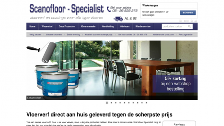 Scanofloor-Specialist.nl