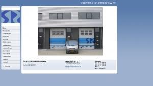 logo Schipper & Schipper Bouw BV