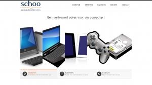 logo Schoo Computerdiensten