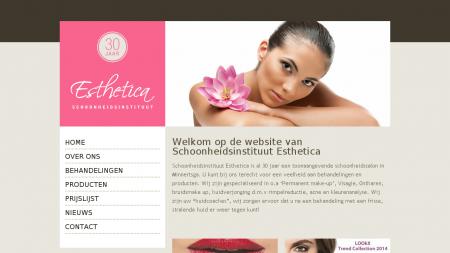 Esthetica Schoonheidsinstituut