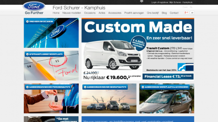 Ford Schurer-Kamphuis