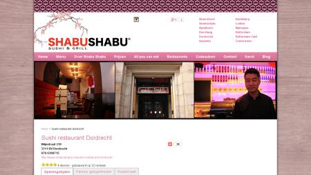 Shabu Shabu Dordrecht