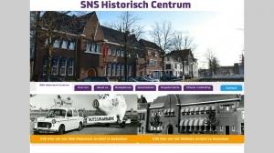 logo SNS Historisch Centrum
