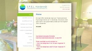 logo Samenwerkende Psychologen Eerstelijn (Spel) Harderwijk eo