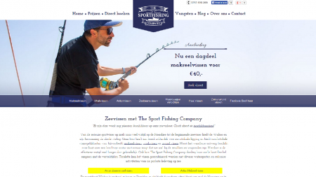 The Sport Fishing Company