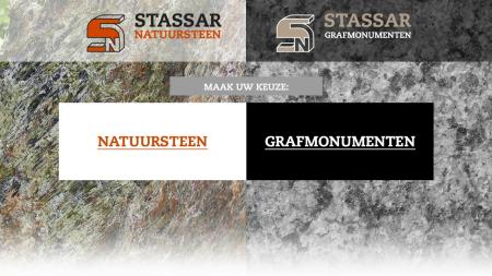 Stassar BV Grafmonumenten