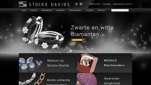 logo Stockx-Davids Juwelier