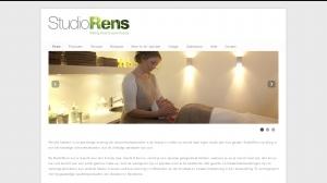 logo Studio Rens