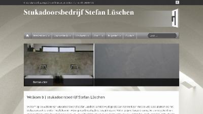 logo Stefan Lüschen Stukadoorsbedrijf