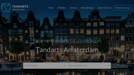 Tandarts.amsterdam