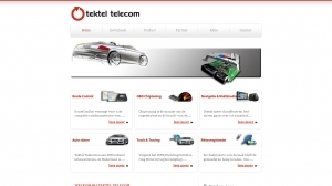 logo Tektel Telecom