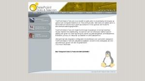 logo Telepoint Data & Telecom