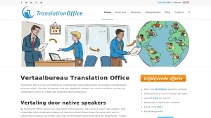 logo Translation Office