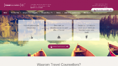 logo Travel Counsellors