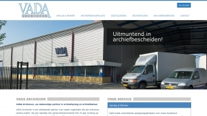 logo VADA Archieven BV