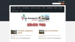 logo Assema BV Van