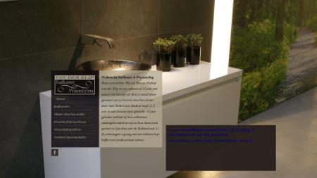 Badkamer Showroom Leerdam : Badkamer & woonstyling van der klip: klantervaringen & recensies