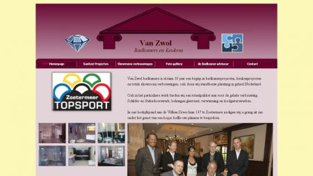 Zwol Badkamers BV Van: klantervaringen & recensies