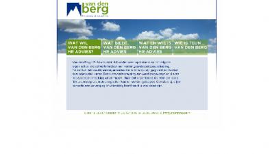 logo Van den Berg hr  Advies en Coaching