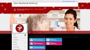 logo Apotheek  Veer-Walburg