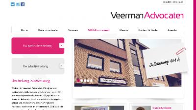 logo Veerman Advocaten