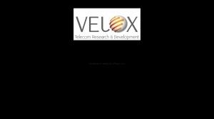 logo Veloxtrend BV