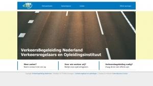 logo VerkeersBegeleiding Nederland VBN