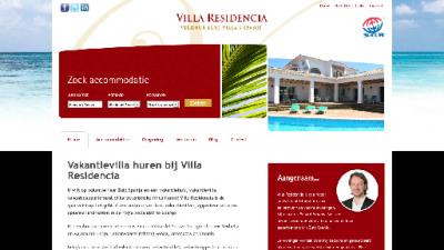 logo Villa Residencia
