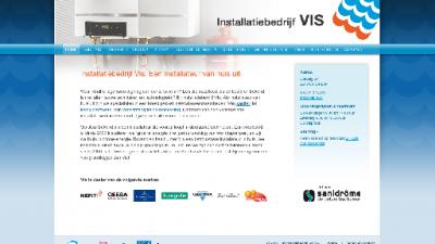 logo Vis Installatiebedrijf