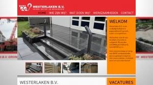 logo Westerlaken BV Aannemersbedrijf