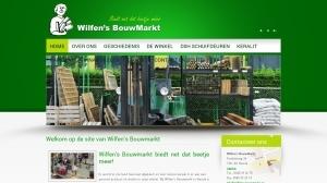 logo Wilfens Hout- en Bouwmarkt