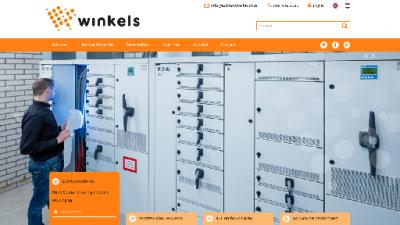 logo Winkels Techniek BV