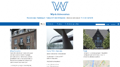 logo Wyck Advocatenkantoor