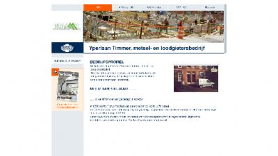 logo Yperlaan Timmer-Metsel- en Loodgietersbedrijf