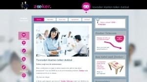 logo Zeeker Telecom