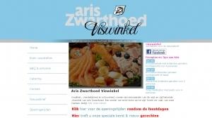 logo Aris Zwarthoed Viswinkel