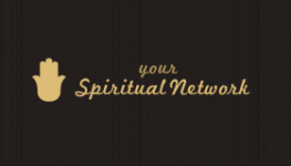 Logo Your Spiritual Network