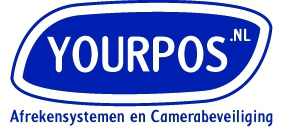 logo Yourpos Afrekensystemen