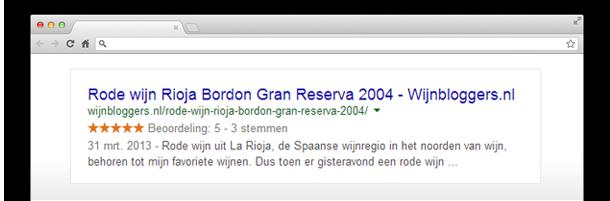 84aa8d3284b8b0 Ook google sterren bij uw website  Ivory   Ivory Tandartsen en Specialisten