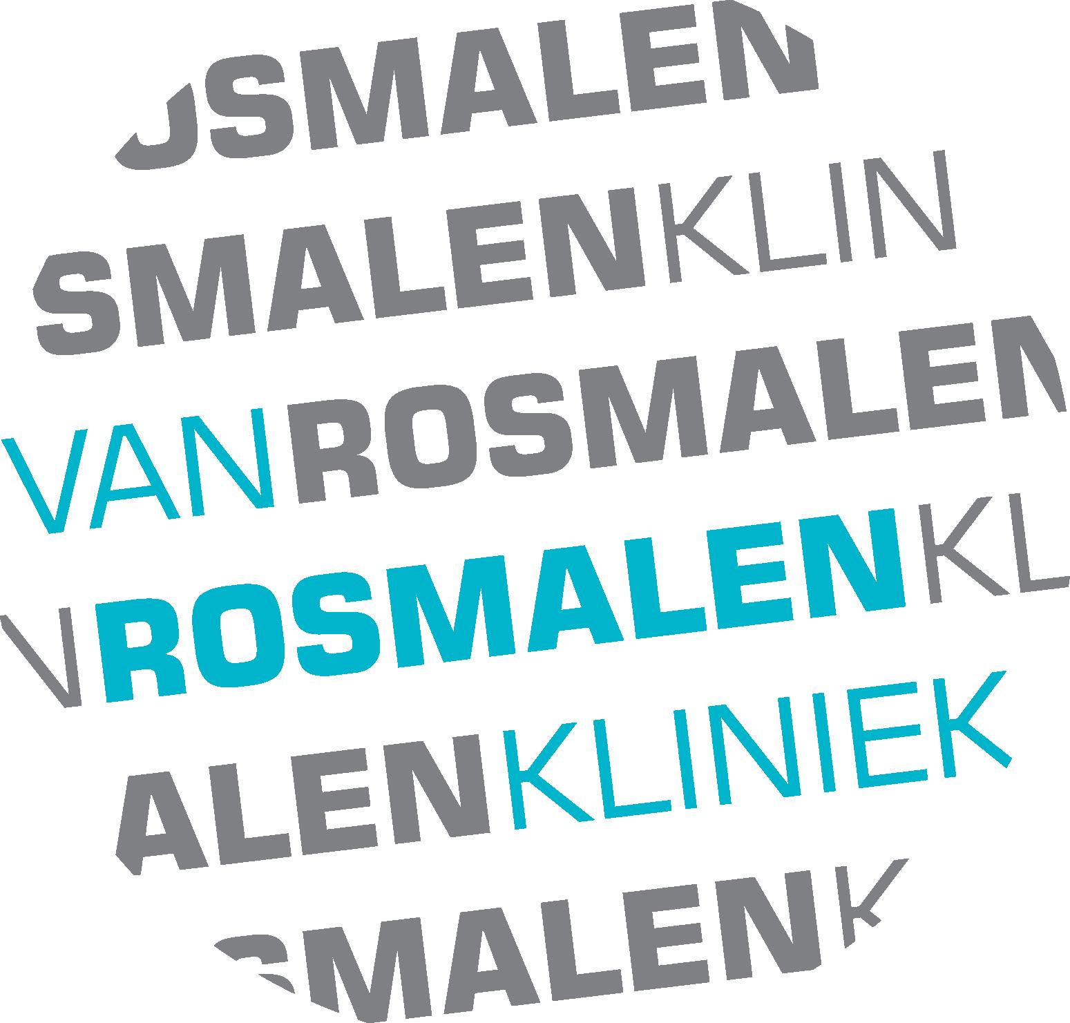 Logo Van Rosmalen Kliniek