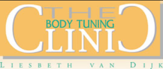The Body Tuning Clinic