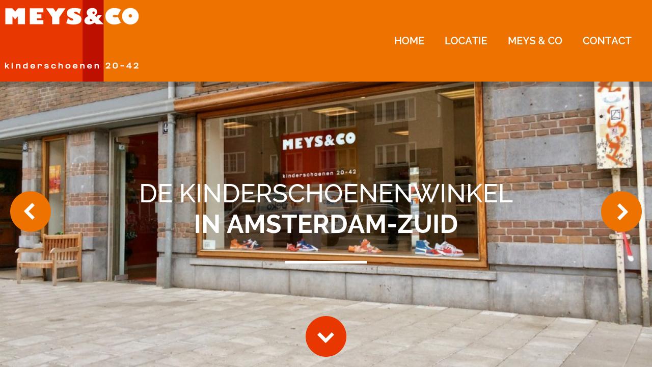 335484dd604 Meys & Co Kinderschoenen: klantervaringen & recensies
